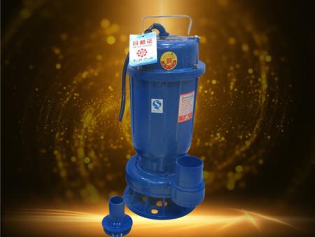 排污水泵廠家-價位合理的排污水泵,遼寧匯中機電傾力推薦