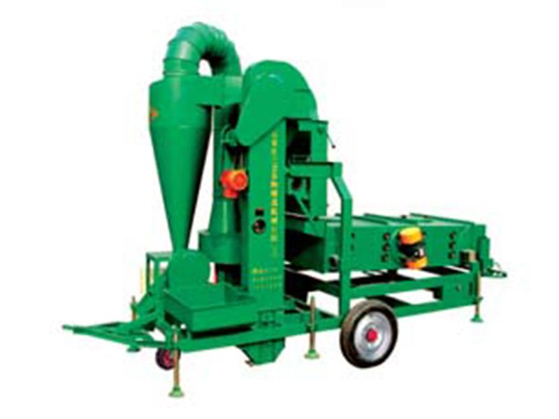 糧食清選機批發廠家-想買口碑好的糧食清選機,就來三立機械