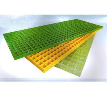 和田玻璃鋼格柵板廠家直銷-物超所值的新疆玻璃鋼格柵米東區有潤玻璃鋼制品廠供應