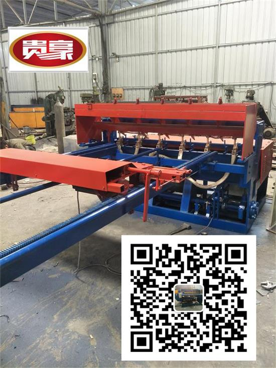 【隧道網片焊接機】隧道鋼筋網片焊機一天的耗電量是多少-機械