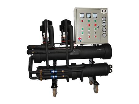 沈阳水源热泵批发-辽宁有品质的水源热泵供应