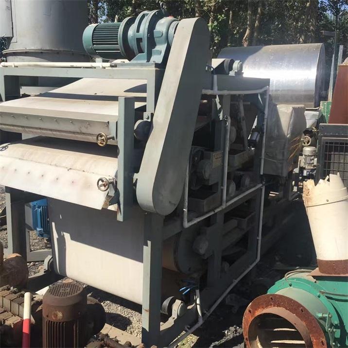 提供山东品牌好的回收带式过滤机_天津带式过滤机回收