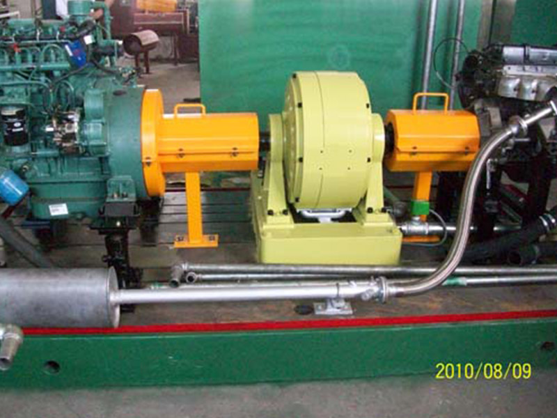 水力测功机