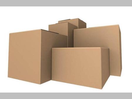 甘肃纸箱|兰州哪里买品质良好的兰州纸盒