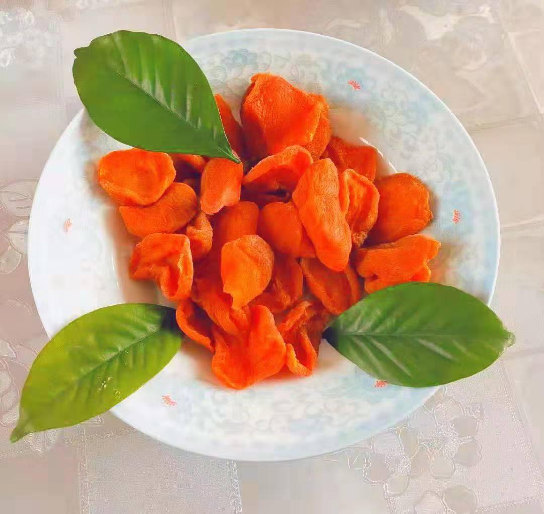 清水润果蔬种植专业合作社-信誉好的红杏干供应商-临沂干果生产厂家