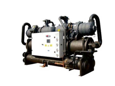 鞍山地源热泵批发-丹东市天和新能源设备地源热泵多少钱