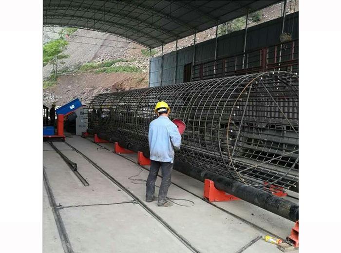 江蘇滾籠機廠家_價格實惠的鋼筋滾籠機在哪可以買到