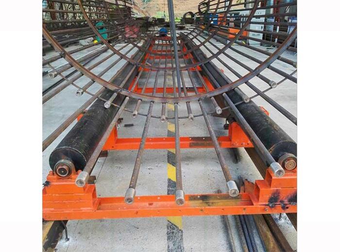 重庆绕筋机-性价比高的钢筋滚笼机哪里有卖
