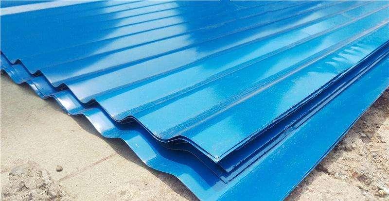 彩色壓型鋼板廠家-呼倫貝爾彩色壓型鋼板-海拉爾彩色壓型鋼廠家