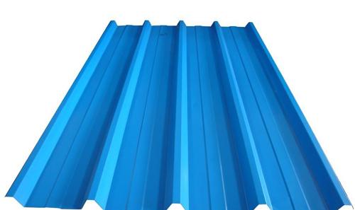 乌海金属彩石瓦_优良彩钢钢结构供应