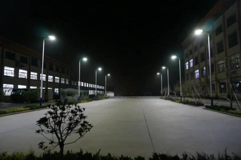 光能路灯价格_功能齐全的慧光光能路灯推荐