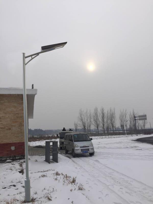 光能路燈價格-價格劃算的慧光光能路燈優選久賢新能源