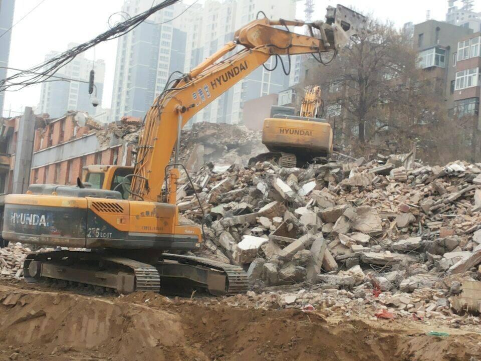 唐山爆破工程-拆除工程就找潘家爆破