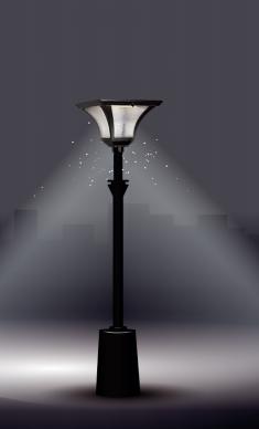 光能庭院灯公司-久贤光能庭院灯在哪有卖