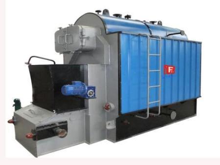 沈阳生物质锅炉供热体系中的定压方法
