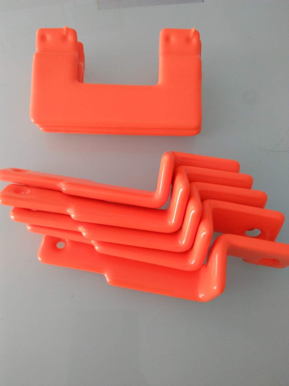 哪里有靠譜的熱浸塑|銅排浸塑加工