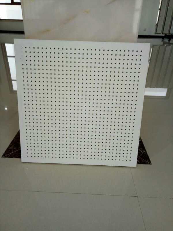 硅酸鈣板怎么樣 ? 裝修吊頂建設材料  廊坊屹晟建材