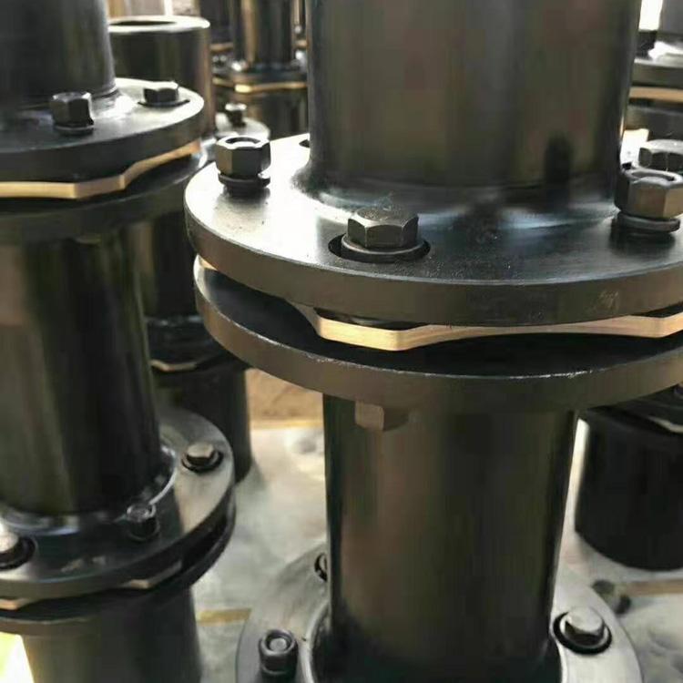 JZM型重型機械用膜片聯軸器-河北耐用的膜片聯軸器哪里有供應