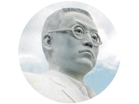 陶行知雕塑_购买当选沈阳博杰雕塑-陶行知雕塑