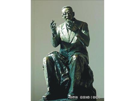 雕刻陶行知像-哪里有供应独特设计的陶行知雕塑