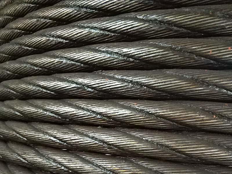4V39S+5FC钢丝绳