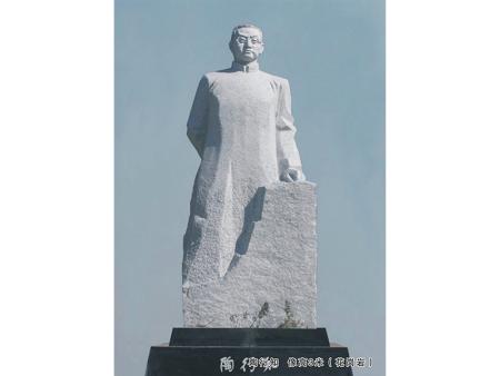 陶行知人物雕像-沈陽博杰雕塑_優良陶行知全身像供應商