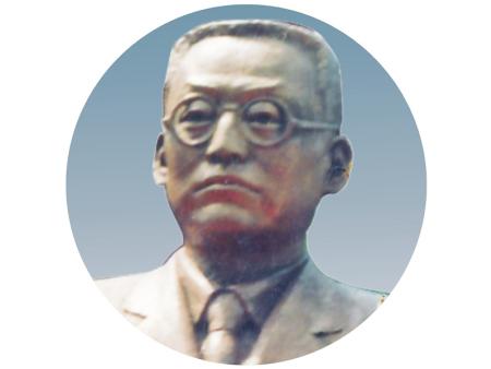 陶行知雕塑公司|购买陶行知头像当选沈阳博杰雕塑