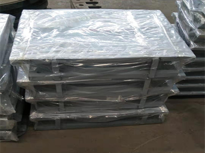 GPZ盆式橡胶支座厂家-抗震盆式支座专业供应