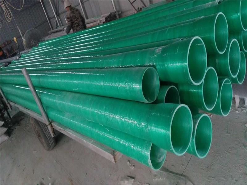 150玻璃鋼電纜管廠家-專業150玻璃鋼電纜管廠家推薦