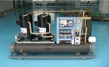 沈阳污水源热泵厂家-耐用的污水源热泵丹东市天和新能源设备供应