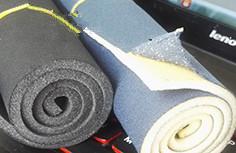 供應火貼海綿_不錯的火貼海綿就在恒盈海綿