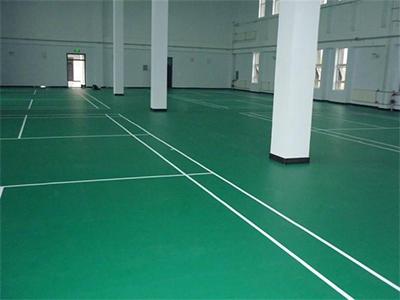 宁夏pvc运动地板-万达建业体育设施性价比高的pvc运动地板