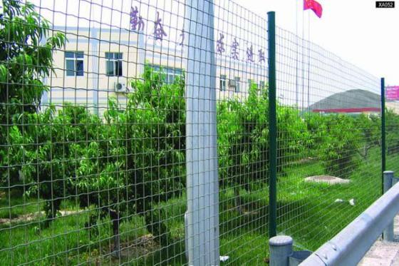 河南锌钢护栏批发厂家