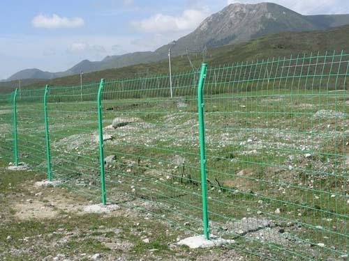 鹤壁围墙护栏生产厂家-河南环航实业供应实惠的锌钢护栏