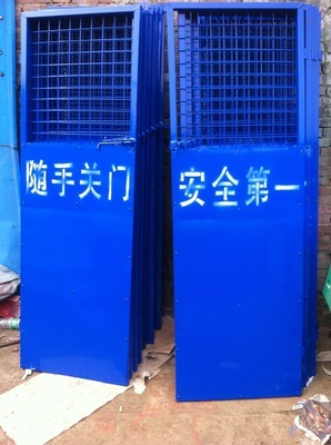 施工电梯门批发供应_性价比高的河南建筑施工电梯门