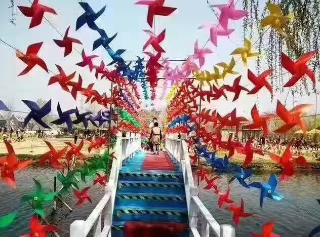 风车展出租怎么样-郑州专业的保护区或风车博物馆去参观