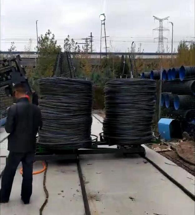 数控绕筋机厂家|许昌哪里有卖价格优惠的数控滚笼机