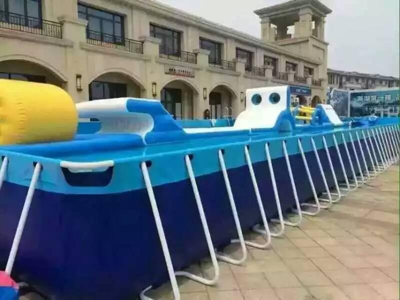水上闯关气模出租,各种水上乐园出售