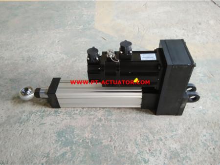 折返式电动缸尺寸-实用的折返式电动缸推荐