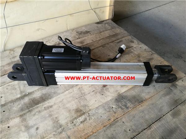 折返式电动缸品牌-徐州性价比高的折返式电动缸出售
