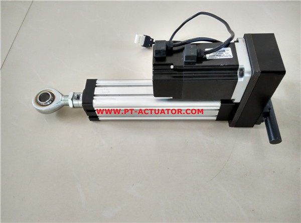 PT16折返式電動缸