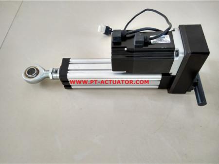 推荐折返式电动缸|江苏优惠的折返式电动缸供应