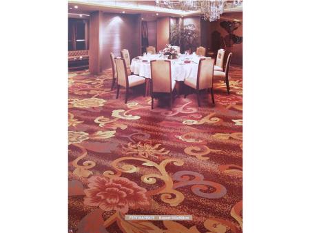 辽宁办公地毯在选择上有哪些技巧呢?