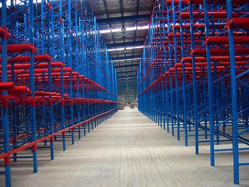 貨架長沙西林倉儲設備有限公司