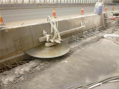 奎屯混凝土切割拆除哪家专业-专业的混凝土切割拆除就在万通建筑工程