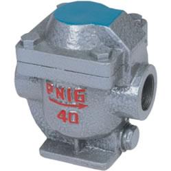 自由浮球式蒸汽疏水阀价格厂家_河南北阀阀门公司供应高质量的疏水阀