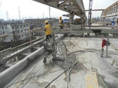 阿勒泰桥梁绳锯切割拆除 万通建筑工程新疆桥梁切割拆除