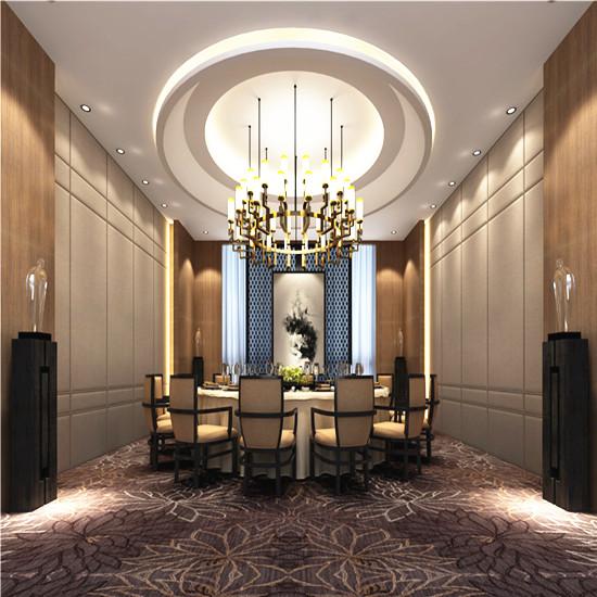 鄭州度假溫泉酒店設計如何才有特色 河南溫泉酒店裝修設計公司