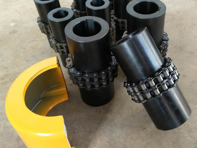 GLF滚子链联轴器-好用的滚子链联轴器,昌远传动机械倾力推荐