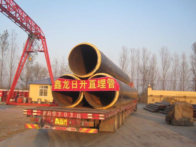 厂家批发报警线聚氨酯保温管生产厂家-好用的报警线聚氨酯保温管哪里买